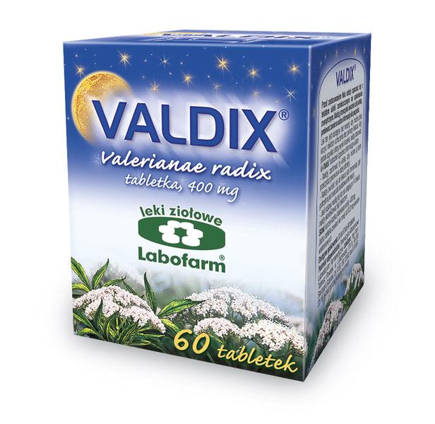 Valdix - Labofarm