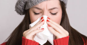 leczenie zakażeń układu oddechowego