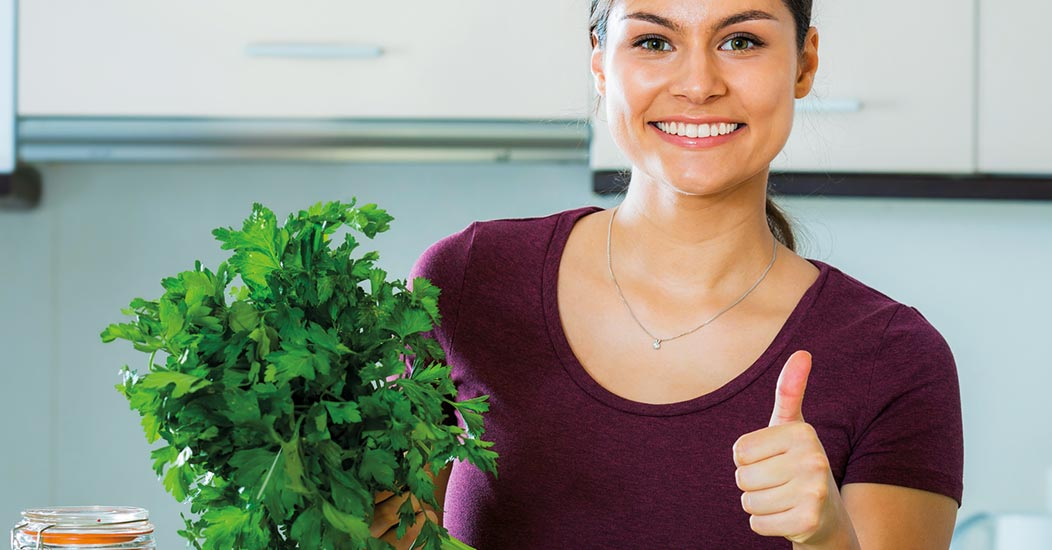 Zioła i dieta w chorobach autoimmunologicznych
