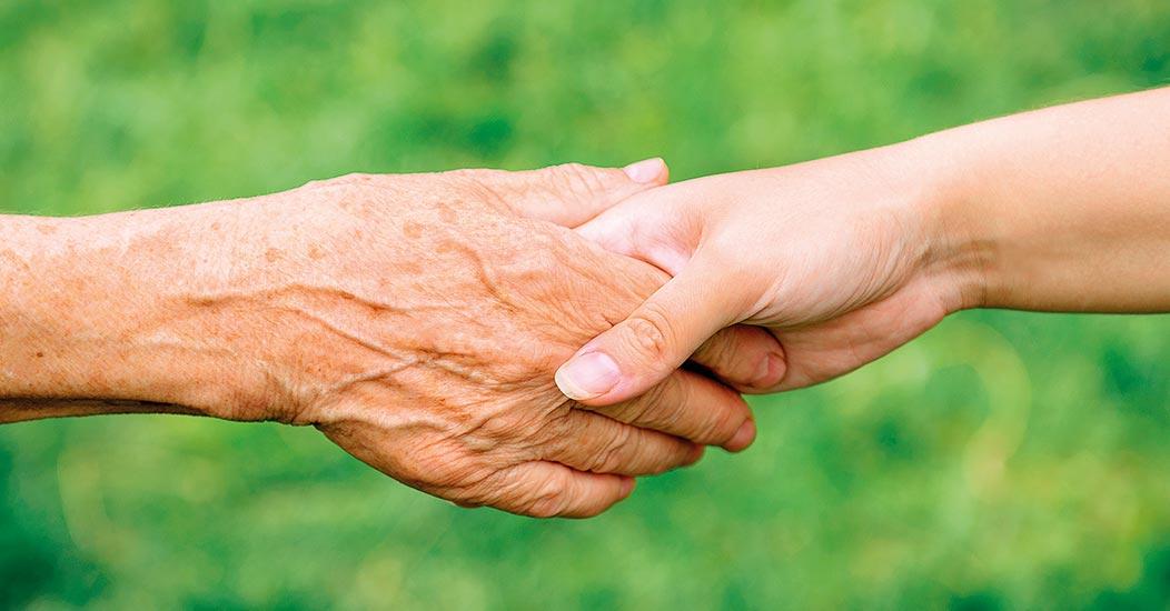 Naturalne sposoby na długowieczność